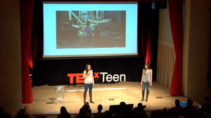 tedx talks given by teens that will completely inspire you video tedx talks given by teens that will completely inspire you video the huffington post