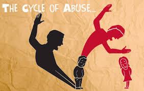Image result for victim becomes abuser