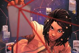 The Newest <b>DC Comics Superhero</b> Is a Girl of Color from Oregon ...