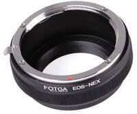 Адаптеры и переходные <b>кольца Canon</b> для фотокамер — купить ...