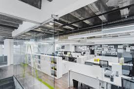 office design alexey zarodov architects office design