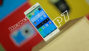 Hi-tech News: Smartphone review - Huawei Ascend P7
