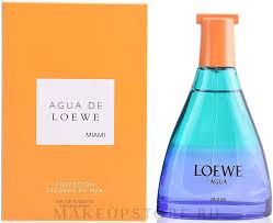 <b>Loewe Agua Miami</b> - <b>Туалетная</b> вода   Makeupstore.ru