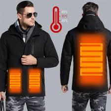 <b>Куртка с подогревом</b> - альтернатива куртке от Xiaomi