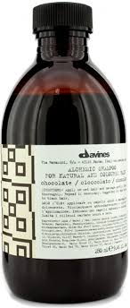 Davines Alchemic <b>Shampoo</b> For Natural And Coloured Hair ...