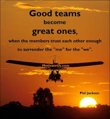 Teamwork Quotes And Sayings. QuotesGram via Relatably.com
