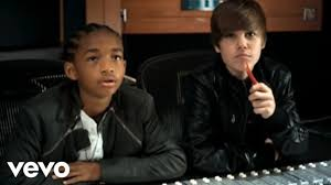 Justin Bieber - <b>Never Say Never</b> ft. Jaden Smith (Official Music Video ...