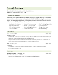 professional  executive  amp  military resume samples by drew roark  cprwit technical resume sample thumb