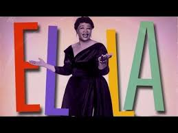 The Best Of <b>Ella Fitzgerald</b> - YouTube