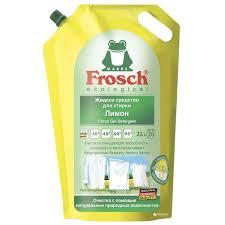 frosch жидкое