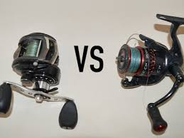 <b>Fishing</b> Reels: Spinning VS <b>Baitcasting</b> - YouTube