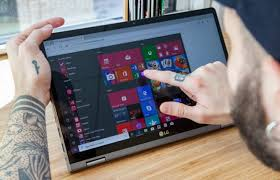 Best <b>Touch Screen</b> Laptops of 2019