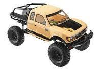 <b>Радиоуправляемый трофи Axial</b> SCX10 II Honcho 4WD RTR ...