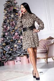 <b>Платье с принтом</b> цветочным купить в Украине от производителя