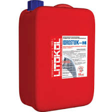 IDROSTUK-m - латексная <b>добавка для затирок</b> 10 kg Litokol ...
