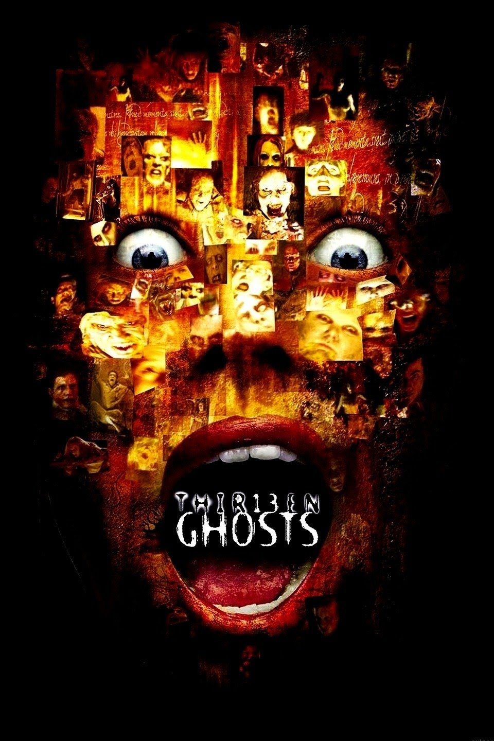 Download Thirteen Ghosts (2001) Hindi Dual Audio Bluray 480p | 720p