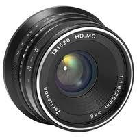 <b>Объектив 7artisans 25mm f/1.8</b> Fuji X — Объективы — купить по ...