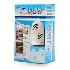 Купить <b>Поглотитель запаха</b> и влаги для холодильника ТМ <b>Glorus</b> ...