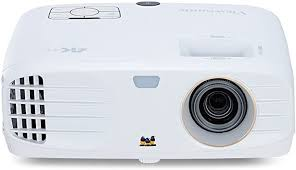 <b>ViewSonic</b> True <b>4K</b> Home Theater Projector with Wide Color Gamut ...
