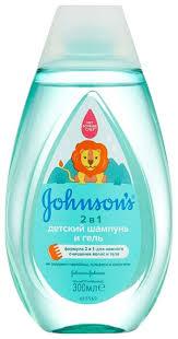 Johnson's Baby <b>Шампунь</b> и ге... — купить по выгодной цене на ...