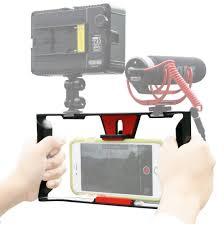 <b>Клетка Ulanzi U-Rig</b> для съемки на смартфон: купить в Украине ...