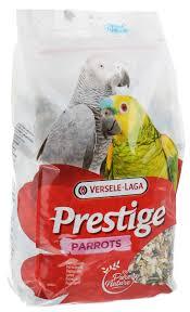 """<b>Корм</b> для крупных попугаев <b>Versele</b>-<b>Laga</b> """"<b>Prestige</b> Parrots"""", 1 кг ..."""
