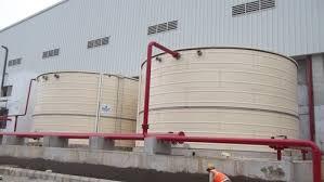 Water Storage <b>Tank</b> - <b>Modular Tanks</b> Private Limited