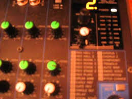 Обзорчик <b>пульта Yamaha Mg10XU</b> - YouTube