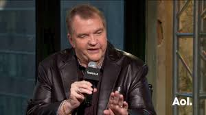"<b>Meat Loaf</b> On His Thirteenth Album, ""<b>Braver</b> Than We Are"" 