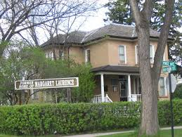the character of john shipley in the novel the stone angel writework the margaret laurence home in neepawa