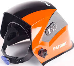 <b>Маска Patriot 600 S</b> new (880504751) купить в интернет-магазине ...