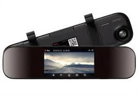 <b>70MAI Mirror Dash</b> Cam DVR 1600P with Reverse Camera Vehicle ...
