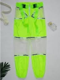 Africanmall Pants