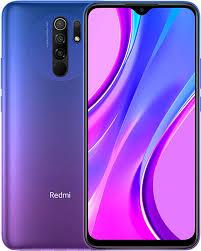 Обзор бюджетного <b>смартфона Redmi 9</b>