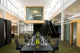 north hq architects office design