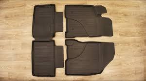 Обзор ковриков <b>салона SRTK</b> для Лада Веста. - YouTube