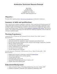 automotive engineering resume   sales   engineering   lewesmrsample resume  automotive technician resume exles objective exle