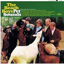 The <b>Beach Boys</b> - <b>Pet</b> Sounds | Releases | Discogs