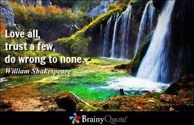 William Shakespeare Quotes - BrainyQuote via Relatably.com