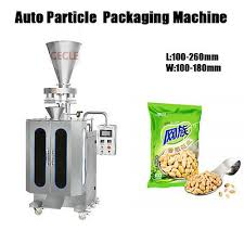 <b>Automatic</b> Small Packets Granule <b>Packing</b> Machine PE Film <b>Packing</b> ...