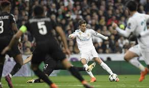 PSG vs Real Madrid: LIVE stream, TV channel, time, team news ...