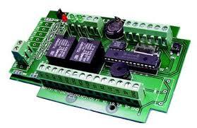 Оборудование <b>Контроллеры</b> от Терминала Безопасности