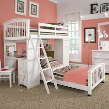house decoration home bedroom ikea bunk bed for kids design ideas with white bunk bed ladder beautiful ikea girls bedroom ideas cute home