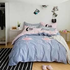 Svetanya Cotton Bedlinen Sheet Pillowcase Duvet Cover set ...