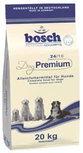 <b>Корм</b> для собак <b>Bosch</b> Premium 20 кг купить по цене 4000 с ...