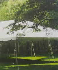 canopies zises 10x10 10x20 20x20 13x20 20x30 feets in white color photo of la fiesta party rental fullerton ca united states canopies zises