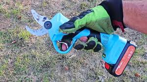 <b>Electric Pruning</b> Shears Every Garden Must Have - YouTube
