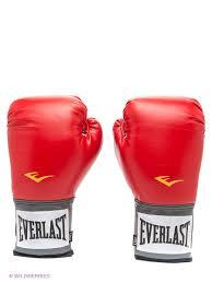 <b>Перчатки</b> тренировочные <b>PU Pro Style</b> Anti-MB Everlast 2087342 ...