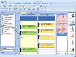 travel agency bill format software screenshot of travel agent