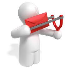 Send a follow-through letter